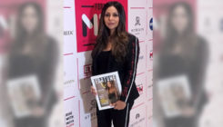 Gauri Khan felicitated at Fortune India's 50 Most Powerful Women