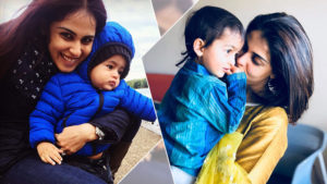 genelia deshmukh childrens day post riaan and rahyl