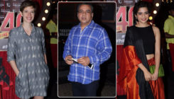 Kalki Koechlin, Paresh Rawal, Mithila Palkar and others attend the Prithvi Theater Festival