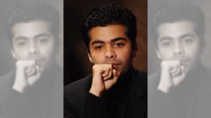karan johar apology india's got talent Assamese sentiments