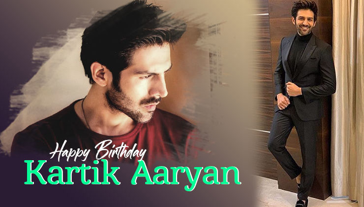 Happy Birthday: 10 Unknown facts about Kartik Aaryan as he rings in his 30th Birthday