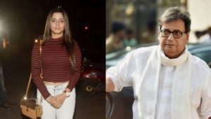 Kate amd Subhash Ghai withdraws sexual harassment complaint
