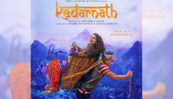 Trailer of Sara Ali Khan and Sushant Singh Rajput starrer 'Kedarnath' to be unveiled on this date?