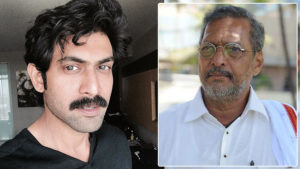 nana patekar replaced by rana daggubati housefull 4