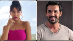 After 'Satyamev Jayate', Nora Fatehi teams up with John Abraham once again for 'Batla House'