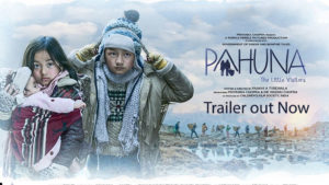'Pahuna' trailer: Priyanka Chopra's production is a moving tale about children caught in violence