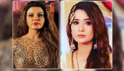 Watch: Sara Khan and Rakhi Sawant make a shocking statement on 'Burkha'