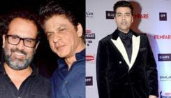 Happy Birthday Shah Rukh Khan: Karan Johar, Aanand L. Rai and others wish the 'Zero' actor