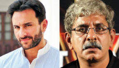 Saif Ali Khan to be a part of Sriram Raghavan's next?