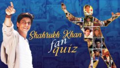 Quiz: Guess the Shah Rukh Khan movie from these pictures!