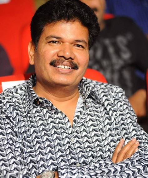 S. Shankar's direction