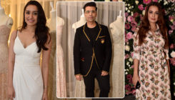 In Pics: Shraddha, Karan Johar, Dia and others at Kresha Bajaj's store launch event