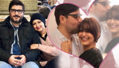 Sonali Bendre's anniversary post for husband Goldie Behl will make you emotional
