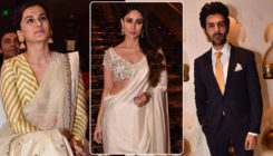 In Pics: Kareena, Kartik, Taapsee and others attend Jashn-E-Youngistan, Delhi