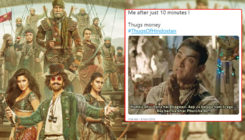 Aamir Khan's 'Thugs of Hindostan' trolled mercilessly by Twitterrati; check memes