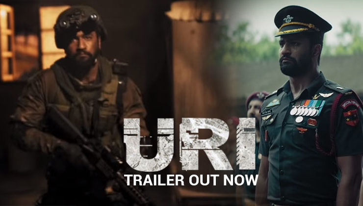 'Uri' trailer: This military drama starring Vicky Kaushal will leave you speechless