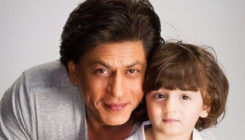 Here's why Shah Rukh Khan feels his son AbRam is a 'Happy Prince'