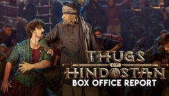 Box Office Report: 'Thugs of Hindostan' dips further; earns THIS amount