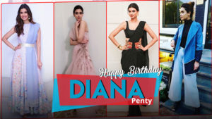 Happy Birthday Diana Penty: 10 times Diana proved that she is a 'Style Guru'
