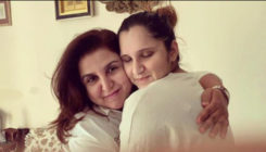 Farah Khan visits Sania Mirza and baby Izhaan; Read Details