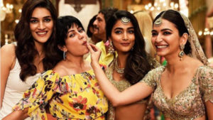 Housefull 4 candid moment