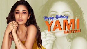 Happy Birthday Yami Gautam: 5 surprising facts about the drop dead gorgeous actress