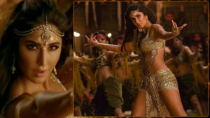 'Thugs of Hindostan': Watch the making of 'Manzoor-E-Khuda' song featuring Katrina Kaif