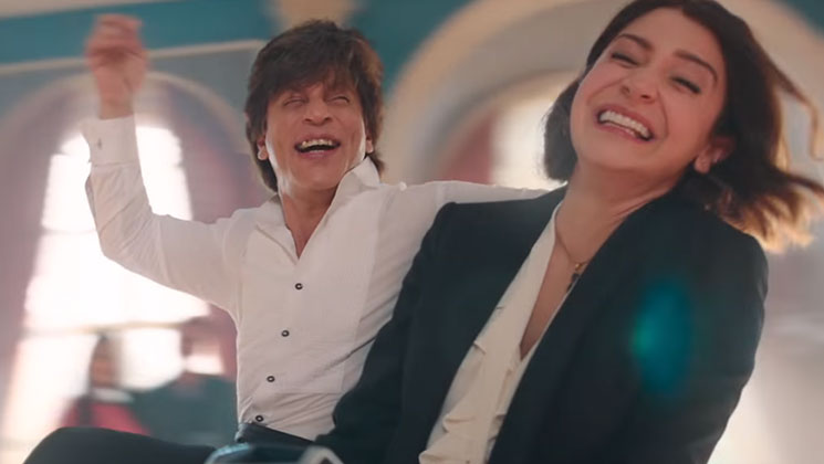 'Zero': 5 things we liked about the trailer