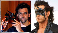 On five years of 'Krrish 3', Hrithik Roshan shares an emotional post