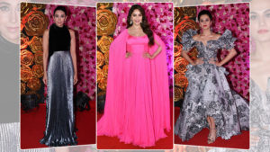 From Taapsee to Madhuri: The worst dressed actresses at Lux Golden Rose Awards 2018