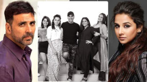Akshay Kumar, Vidya Balan and Mission Mangal cast