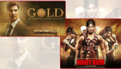IFFI 2018: 'Gold', 'Mary Kom' and other sports dramas to have Open Air Screening