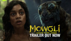 'Mowgli: Legend of the Jungle' trailer: This darker take on Kipling's classic story looks intriguing