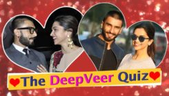 DeepVeer Quiz: How well do you know the most popular B-Town couple?