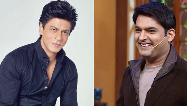 Shah Rukh Khan to promote 'Zero' on Kapil Sharma's show?