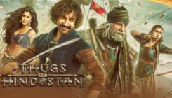 'Thugs of Hindostan' leaked by piracy website Tamil Rockers, within 48 hours of release