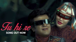 '2.0': Witness Rajinikanth and Amy Jackson's futuristic romance in 'Tu Hi Re' song