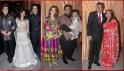 In Pics: B-town galore at Isha Ambani and Anand Piramal's wedding reception