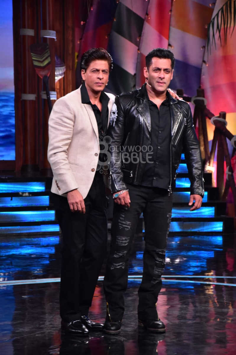 The Khan's of Bollywood