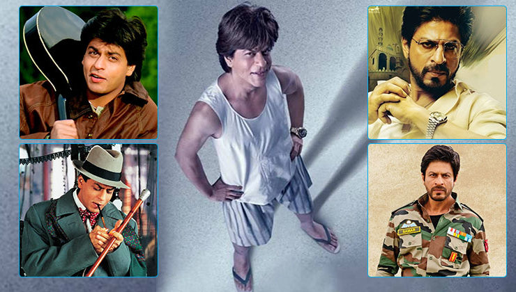 'Zero': Is Shah Rukh Khan fighting for his survival?
