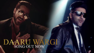 'Daaru Wargi' song: Emraan Hashmi and Guru Randhawa are here with the new party anthem of the season