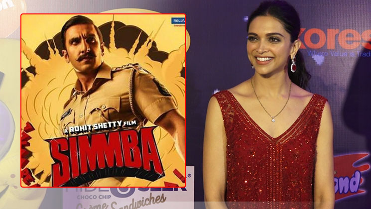 Will figure out honeymoon and birthday plans after the release of 'Simmba': Deepika Padukone