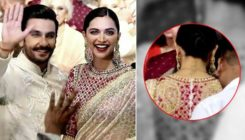 Did Deepika really get rid of her 'RK' tattoo? This pic tells a different story