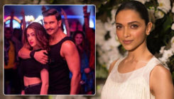 Deepika's comment on Ranveer's 'Aankh Marey' will make you go AWW