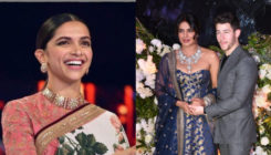 Deepika Padukone to attend Priyanka Chopra and Nick Jonas' wedding reception in Mumbai