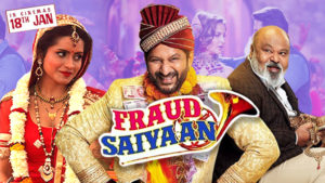 'Fraud Saiyaan' Trailer: Arshad as fraudster Bhola Prasad will tickle your funny bone