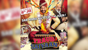 Fraud Saiyaan director Sourabh Shrivastava