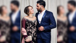 Actress Hazel Keech and hubby Yuvraj Singh expecting their first child ?