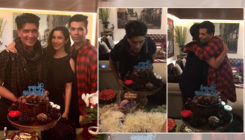In Pics and Videos: Here's what went inside Manish Malhotra's surprise birthday bash