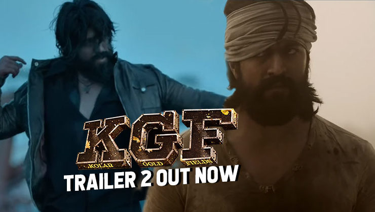 'Kolar Gold Fields' Trailer 2: The film promises to be a spectacular high-octane drama